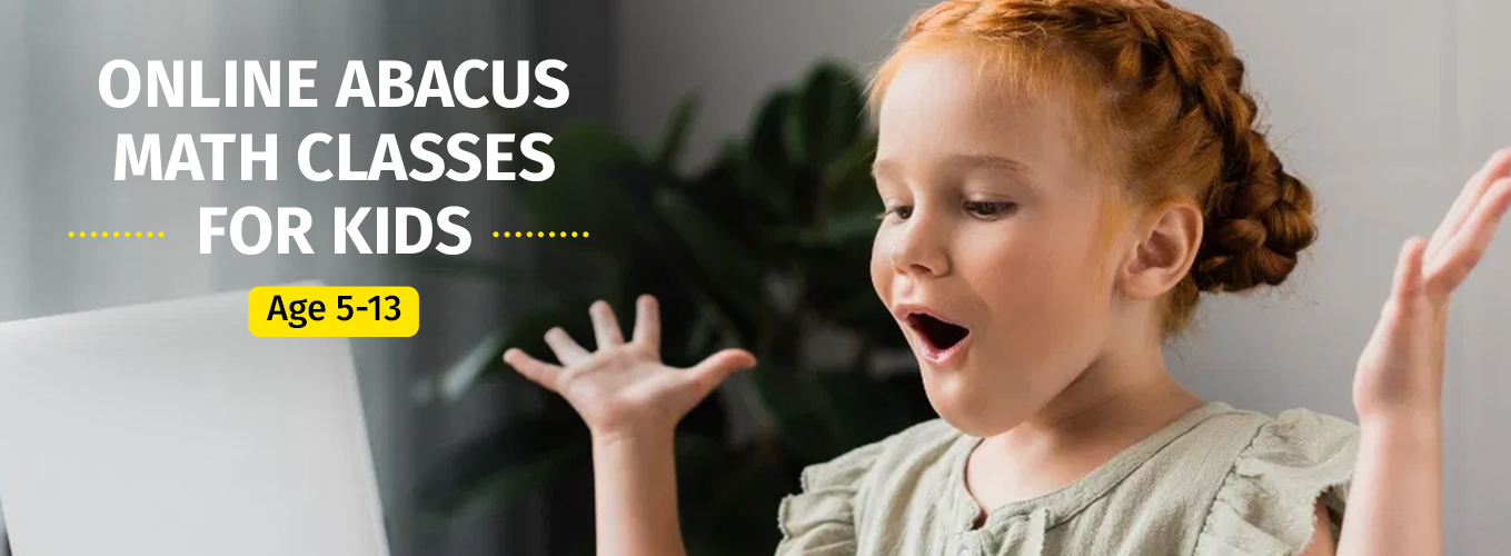 Online Abacus Math